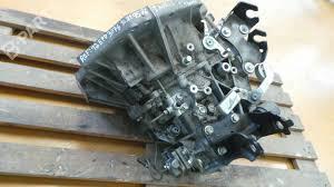 Manual Gearbox TOYOTA AURIS (_E15_) 1.4 D-4D (NDE150_) 16842