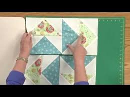 90 best Quilting-Fons and Porter images on Pinterest | Beautiful ... & Flight Pattern Quilt Tutorial - YouTube Adamdwight.com