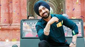 Diljit Dosanjh is the last person to get into a spat