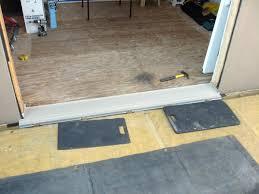 thrilling sliding glass door threshold sliding glass door threshold replacement saudireiki