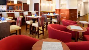 Houston Restaurant Four Points By Sheraton Houston Hobby Airport - Room dining