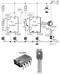 2013 diagram circuit infrared alarm barrier receiver circuit schematic