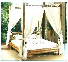 canopy bed cover – wallsmart.co