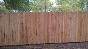 Wood Fence Cost Estimator Canada