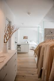 Bedroom Design With Walk In Closet This Bathroom And Walk In Closet Combination Are Fully Open