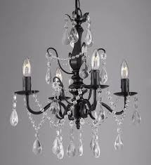 lightingle shades small black chandelier holders rustic electric covers diy metal lighting candle lamp iron rectangular