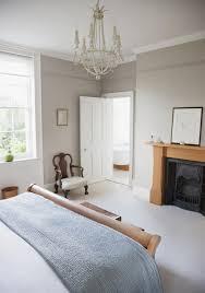 Tan Bedroom White Stylish Three Windows Bedroom Fireplace Design Rectangle
