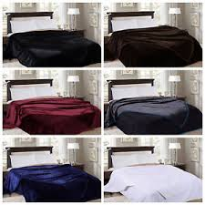 king size blanket. Simple Blanket Image Is Loading OnePlyKoreanBlanketFauxMinkBlanketWinter And King Size Blanket B