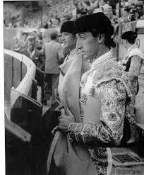 Manolete y Agustín Lara bilaketarekin bat datozen irudiak