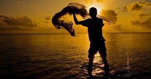 Resultado de imagen para pescador de hombres