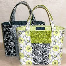 Best 25+ Tote bag patterns ideas on Pinterest | Tote bag tutorials ... & Best 25+ Tote bag patterns ideas on Pinterest | Tote bag tutorials, Tote bag  crafts and DIY bags totes Adamdwight.com