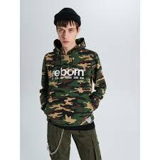 Men's <b>sweatshirts</b> for Autumn & Winter at CROPP!