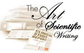Scientific Writing What Is Science Writing The Stem Writing Depot