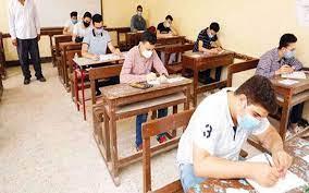 التعليم تعلن تفاصيل ثاني أيام امتحانات الثانوية العامة