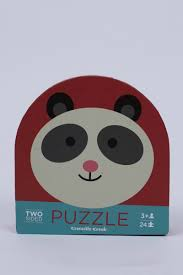 <b>Panda Friends</b> Puzzle   ROOLEE Gifts