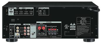 vsx 531 5 1 channel av receiver with built in bluetooth� pioneer Pioneer VSX 305 Manual PDF the vsx 531 delivers a wide range of audio, composite video connections for all your devices as well as a headphone jack for the ultimate private