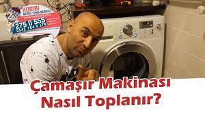 Çamaşır Makinesini Topluyoruz Çamaşır Makinası Nasıl Topladık! Bölüm 2   Çamaşır  makineleri, Çamaşır makinesi