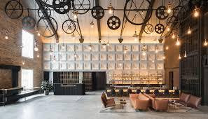 Asylum Design Warehouse Hotel Designed By Asylum And Zarch Collaboratives