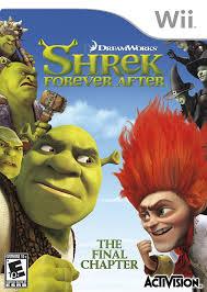 Shrek Forever After - Nintendo Wii: Amazon.de: Games