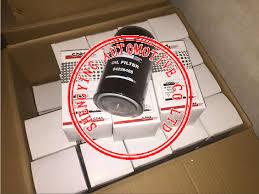 84228488 Lf16117 Cnh Oil Filter New Holland Oil Filter