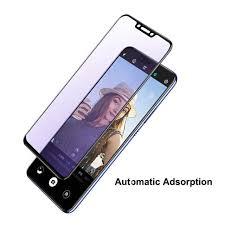 2pcs/lot <b>Anti Blue Light Tempered Glass</b> For Huawei Nova 5i pro/5 ...