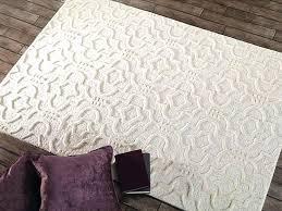 fantastic moorish tile rug tile indigo rug cream moroccan tile rug pottery barn