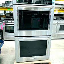 full size of kitchenaid wall oven microwave combo canada parts kitchen licious astonishing 27 in convection