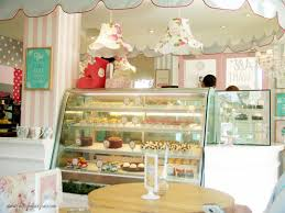 Creative Bakery Shop Decorating And Bakery Shop Decorating Ideas