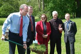 carrigaline lions club youth centre launch pic 02