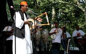 One of sudan's great international stars, abdel aziz el mubarak trained at khartoum's famous institute of music and drama. Afropop Worldwide Ahmad Sikainga On Sudan A Musical History