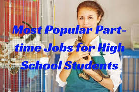 Part Time Jobs For High Schoolers High School Student Part Time Jobs Magdalene Project Org