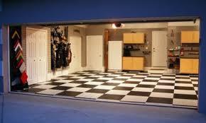 Garage Designs Interior Ideas car garage with transparent walls design  ideas home design and home interior