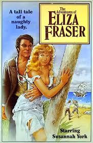 Eliza Fraser (1976) - IMDb