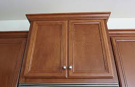 cabinets crown moldings moulding kitchen cost