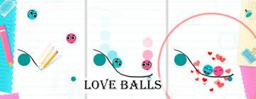 Love Balls For PC Windows 40 Mac Download TechGamea Extraordinary Loveimages M C Download