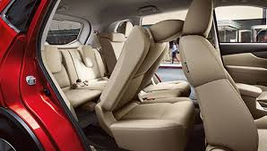 2018 nissan rogue interior. delighful rogue 2017 nissan rogue seat up to seven or adapt for cargo throughout 2018 nissan rogue interior t
