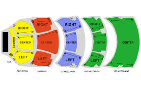 Kodak Center Seating Chart Related Keywords Suggestions Los Angeles Theater Long Tail