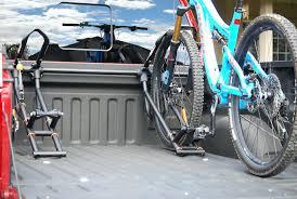 Bike Racks For Trucks Bike Rack Truck Bed Diy Bike Carrier Pickup ...