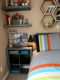 Fascinating Childrens Bedroom Wall Shelves With Teen Boy Ideas