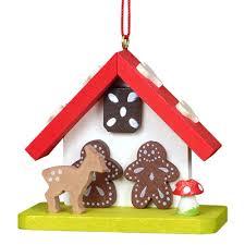 Ornaments. Christmas Christmas  Houses