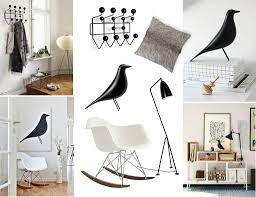 eames furniture design. Charles And Ray Eames Were One Of The Most Influential Mid-century Modern Designers. American \u201cdream Team\u201d Is Also Known For Its Groundbreaking Furniture Design