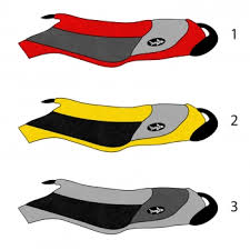 seat cover for sea doo 1997 2004 xp xp