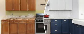 Kitchen Cabinet Resurfacing Kit Extraordinary 48 Refinishing Company In The US NHance
