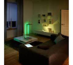 philips hue bloom wireless smart table lamp