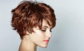 Jak Si Vybrat Krátké účesy Pro Kudrnaté Vlasy