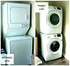 washer dryer closet washer dryer closet dimensions washer dryer closet dimensions how much space is needed