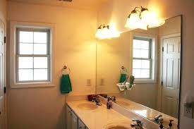 bathroom vanity mirror lights. Double Vanity Lighting 6 Adorable Light Fixture And Single Bathroom  Modern Mirror Lights
