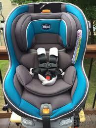 chicco nextfit zip air t height setting with newborn insert