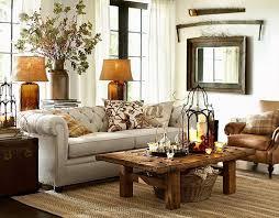Pottery Barn Living Room Designs Cool Inspiration Ideas
