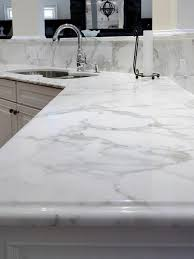 Charming Kitchen Countertops Granite Vs Marble Pictures Best Corian